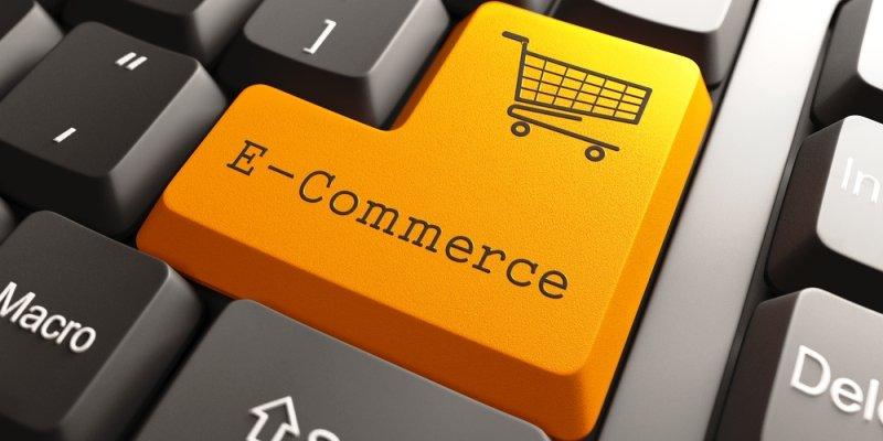 E Commerce No Brasil - HT Contábil Inteligência Digital