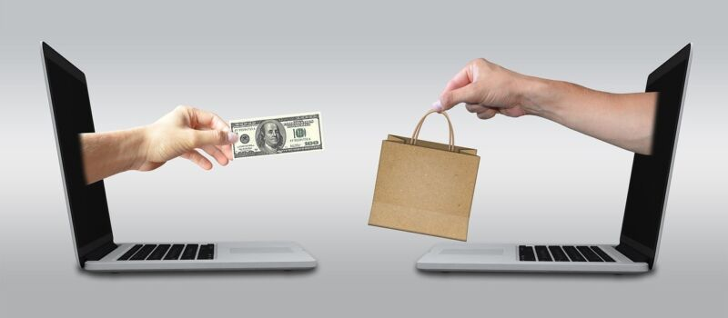 Gestao Financeira Para Ecommerce - HT Contábil
