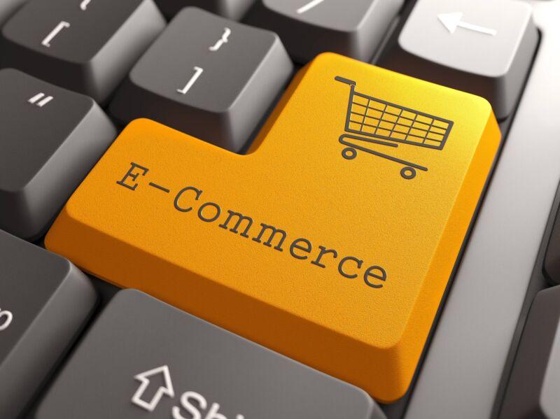 E Commerce - HT Contábil