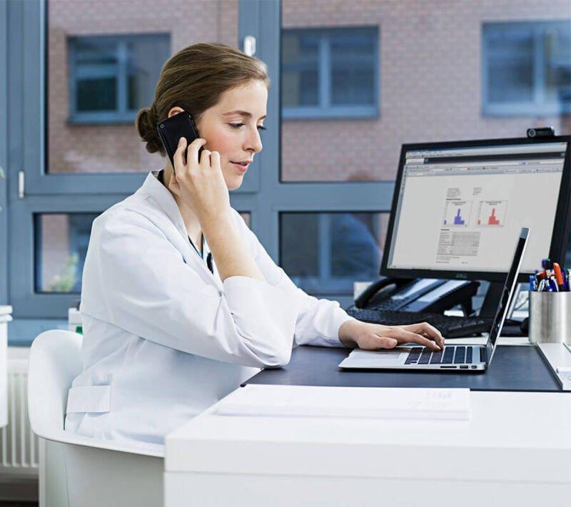 Pagamento Online Para Clínicas Médicas - HT Contábil