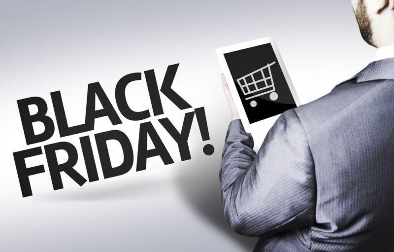 E Commerce Black Friday - HT Contábil